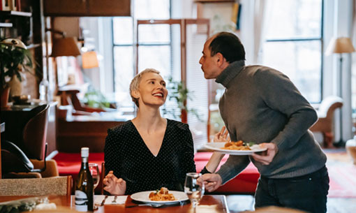 Post image How To Order Food at an Italian Restaurant Blend with the culture - How To Order Food at an Italian Restaurant