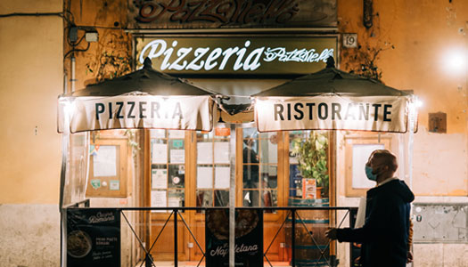 Post image Things To Consider When Ordering Pizza at an Italian Restaurant Decide on the restaurant - Things To Consider When Ordering Pizza at an Italian Restaurant